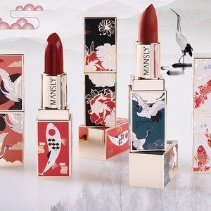 💄 6 pc Lipstick set NIB